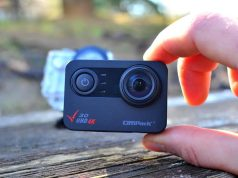 campark v30 4k review annals español
