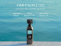 Fimi Palm 2 review analisis español