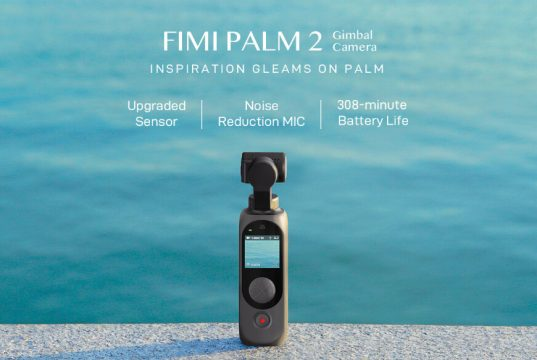 Fimi Palm 2 review analisis español