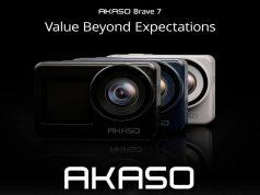 akaso brave 7 action camera review analysis español