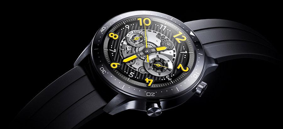 realme watch s pro specs