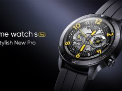 Realme Watch S Pro review analysis en español