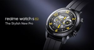 Realme Watch S Pro review analysis en español