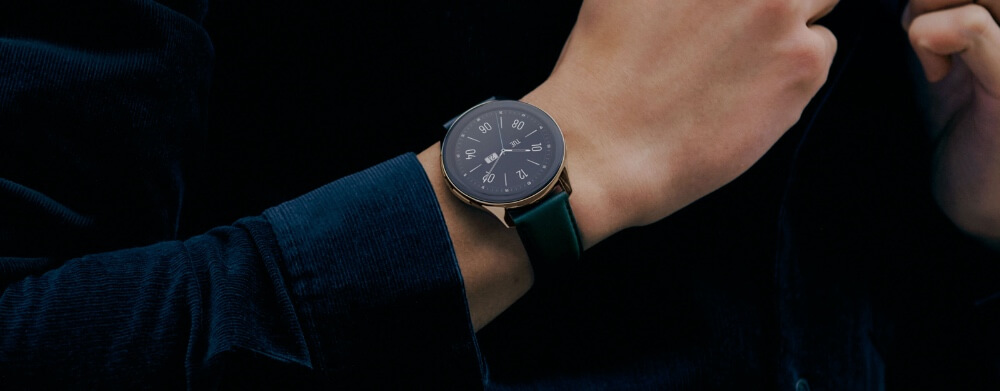 review Oneplus watch español