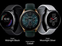 Oneplus watch analisis review en español