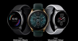Oneplus watch analisis review en español