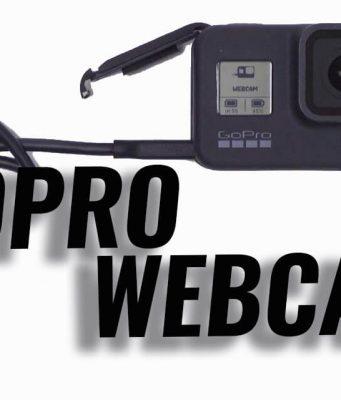 como usar gopro como webcam tutorial español