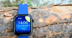 cubot c5 smartwatch review analisis en español