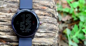 cubot w03 smartwatch review analisis español