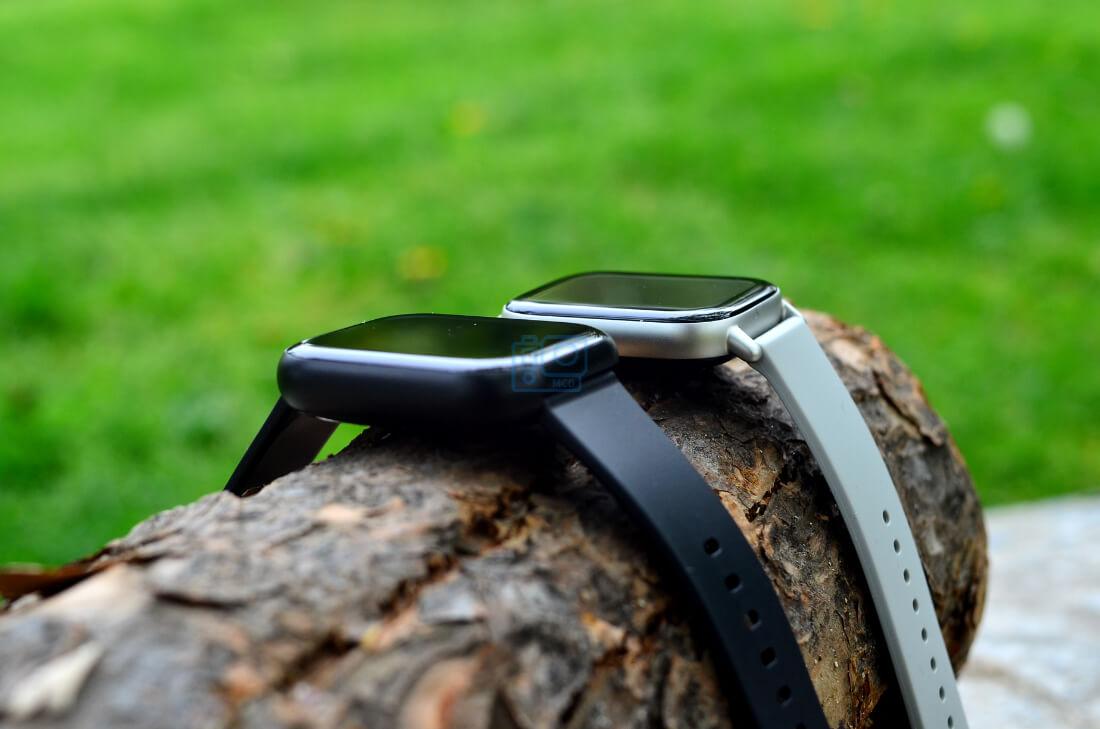 medidas cubot c5 smartwatch
