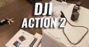dji action 2 review analisis opinion fecha lanzamiento