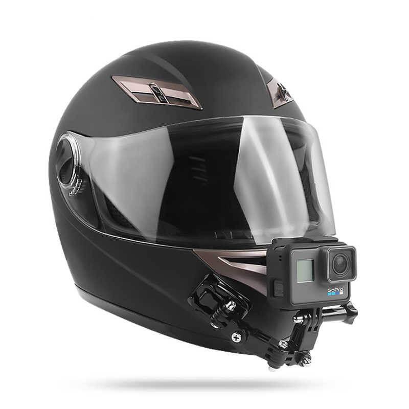 que camara comprar para casco de moto