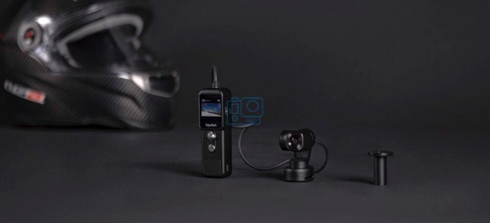 review Feiyu Pocket 2s