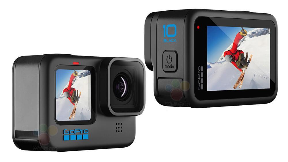 fecha lanzamiento GoPro Hero 10 españa