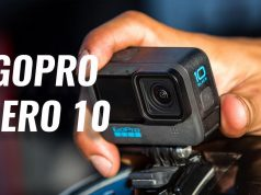 Gopro Hero 10 review analisis en español