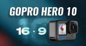 GoPro Hero 10 review analisis español
